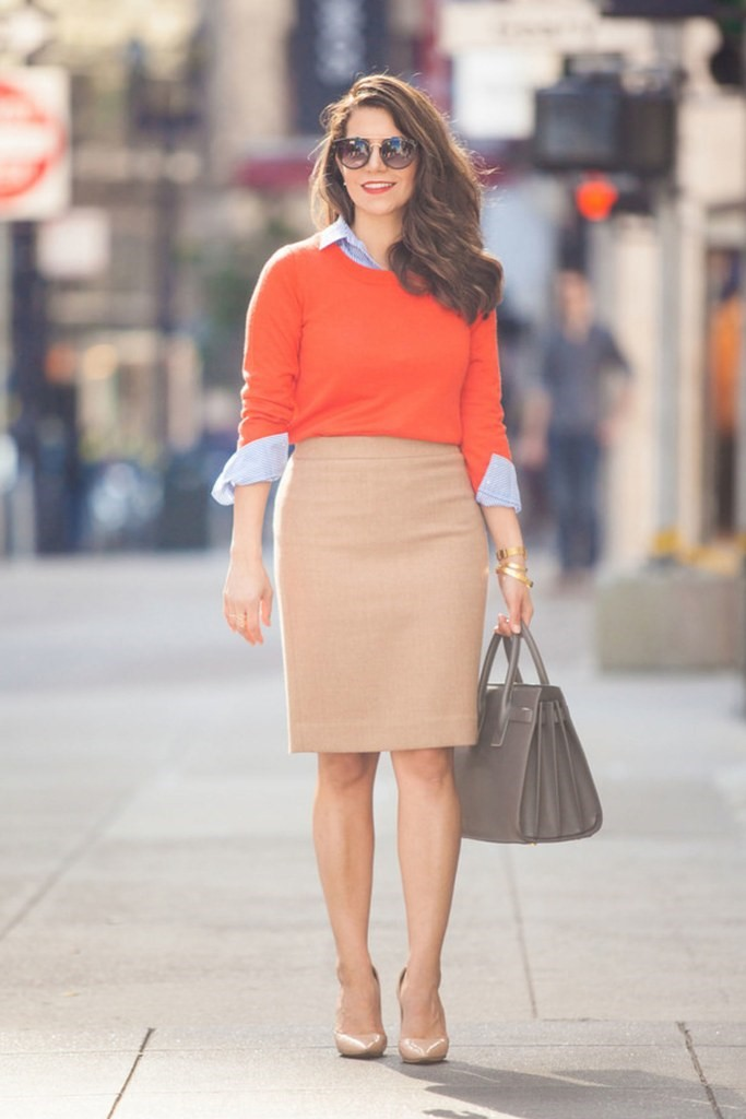 women's summer work clothes