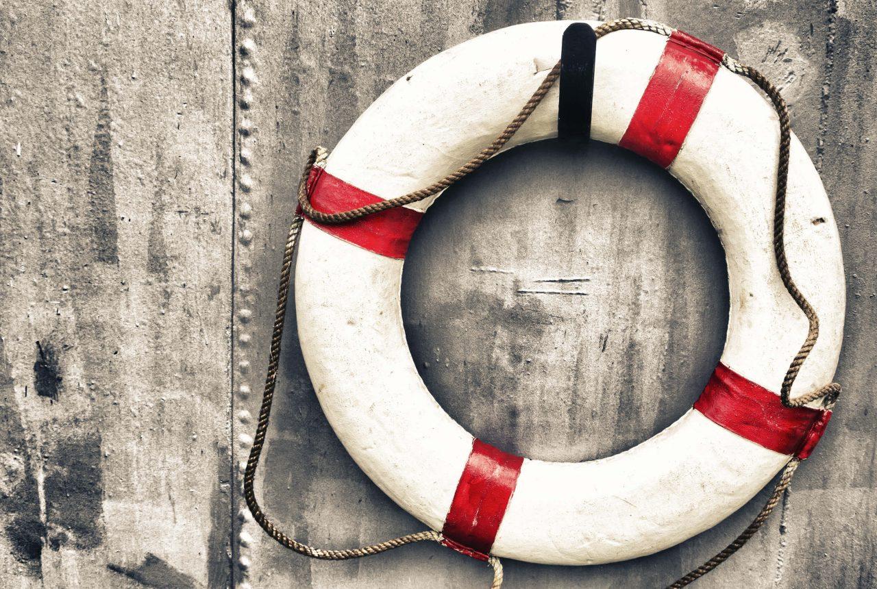 Life Buoy - Helpline