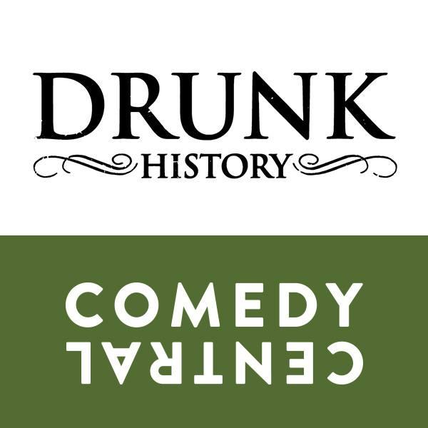 Drunk History Facebook